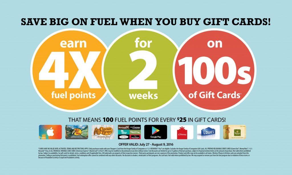 Fred Meyer Gift Card Amazon Ideas
