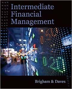 Intermediate financial management 11th edition brigham daves test intermediate financial management 11th edition brigham daves test bank free download sample pdf solutions manual fandeluxe Images