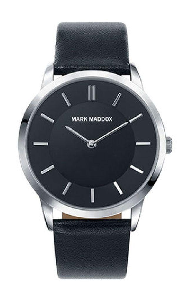 126676a4a916 Reloj Mark Maddox hombre HC6012-57