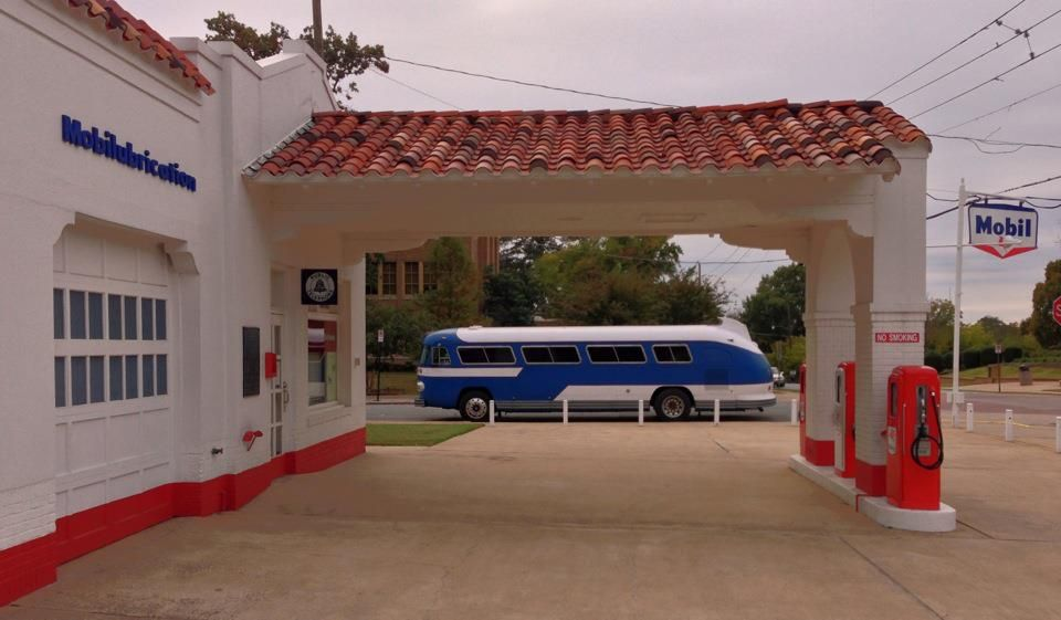OLD TEXAS GAS STATIONS FOR SALE - Car Show Promoter,Gun Dealer ...