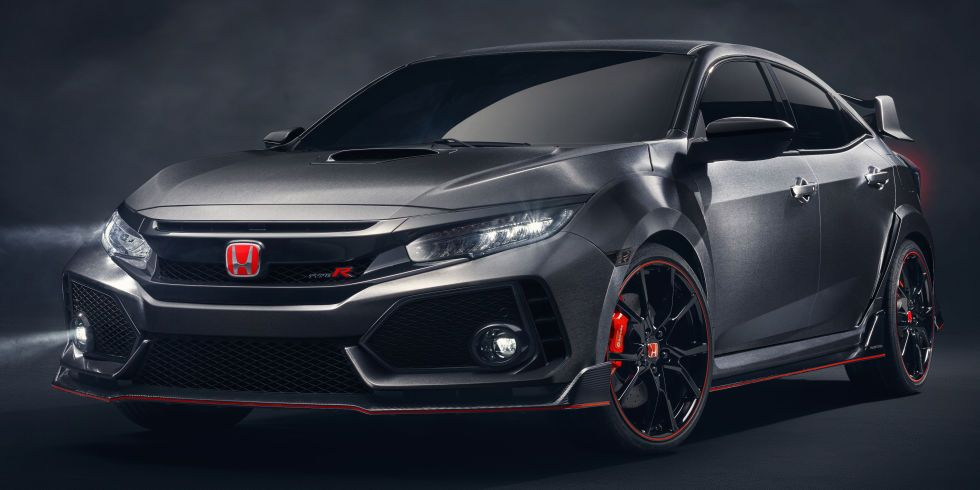 Top 20 Cars Coming Out Before 2020 Honda civic type r