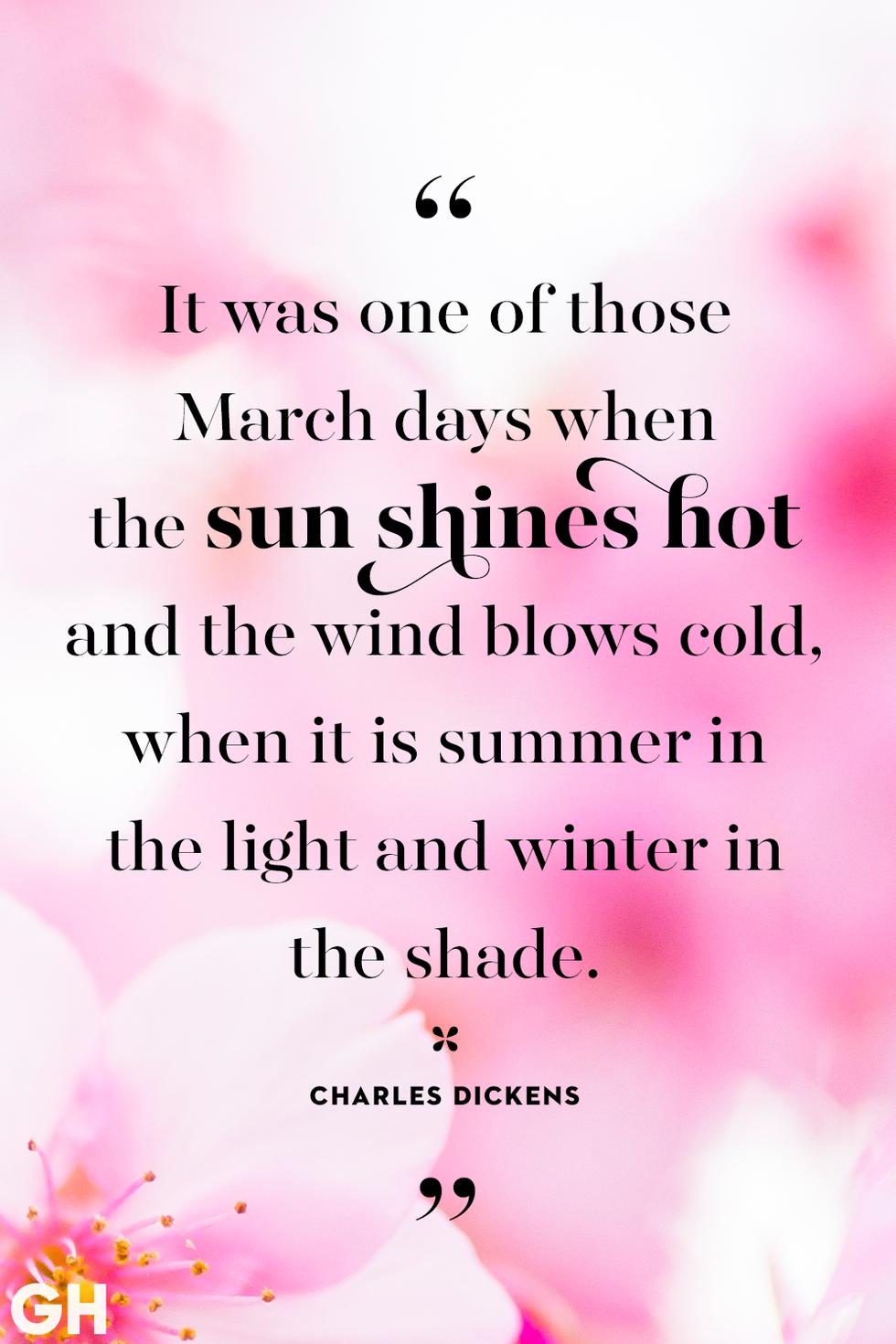 Photo of Sumérgete en el espíritu primaveral con estas citas inspiradoras