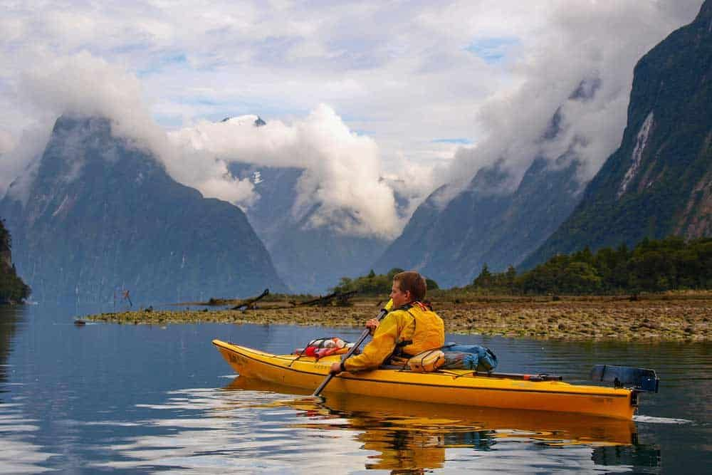 Photo of Kayak Camping 101: A Guide to Camping in Your Canoe or Kayak