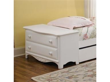 Lea Industries Youth Bedroom Footboard Dresser 012 221 At Andrews Furniture    Andrews Furniture