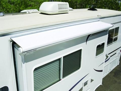Mod #33: Slide Topper | Awning, Rv parts, Rv travel