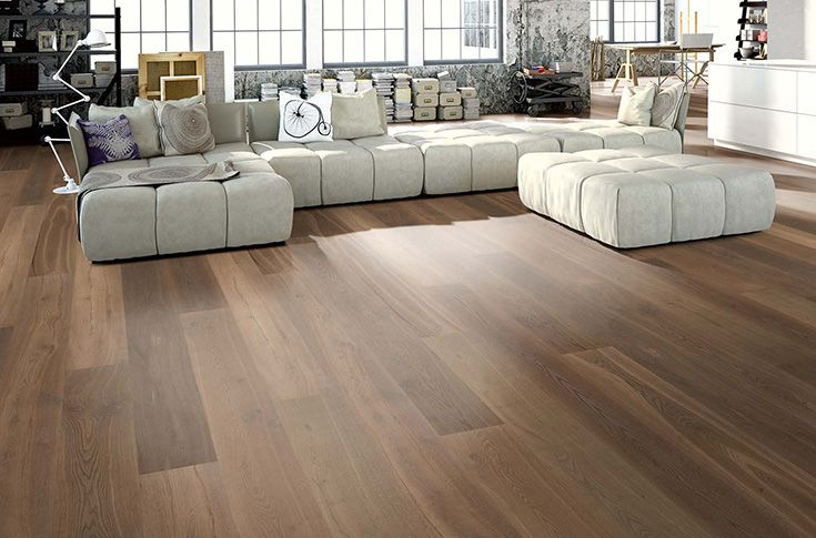 Montfort Domaine Collection 3 4 X 9 1 2 Width UV Oil Finish