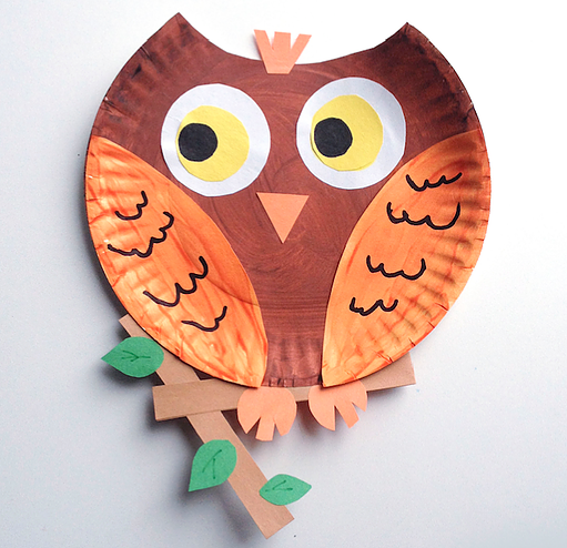 Create Your Favorite Hungry Henry Critter with these fun paper plate projects & Create Your Favorite Hungry Henry Critter: with these fun paper ...