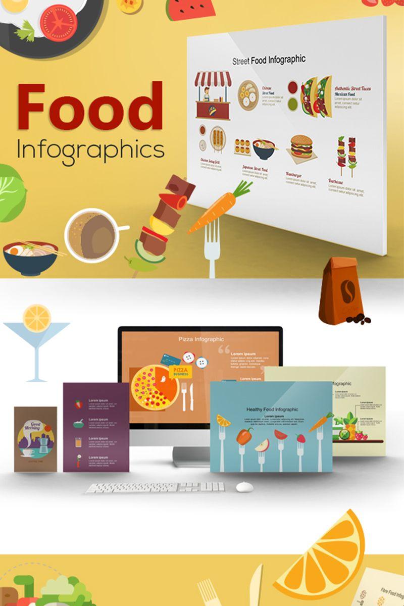 Mega Food Powerpoint Template Food Mega Template Powerpoint Powe Powerpoint Design Templates Free Powerpoint Presentations Powerpoint Presentation Design