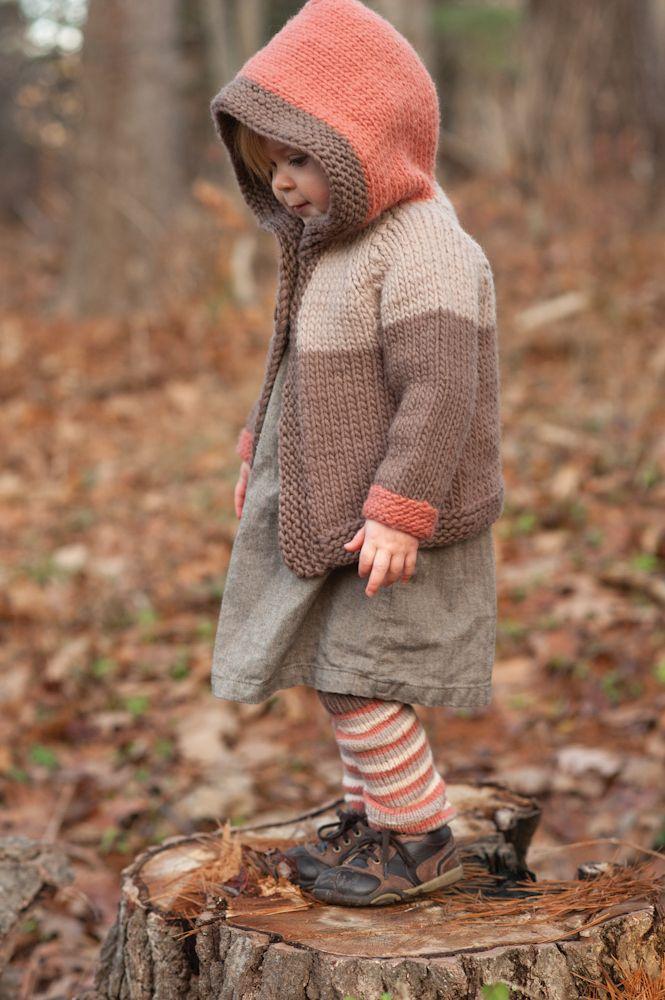 Fawn Hoodie by Carrie Bostick Hoge