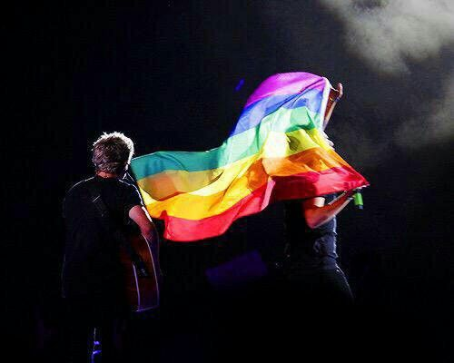 LGBTQ Heritage Theme Study