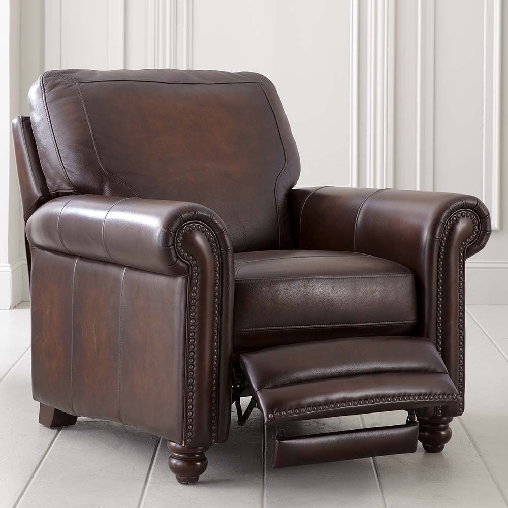 Hamilton Recliner : brown leather recliner chairs - islam-shia.org