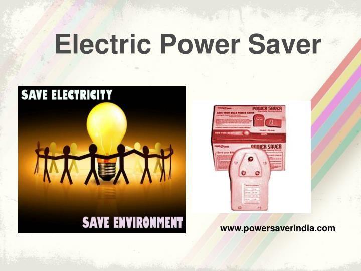 Power Saver Power Saver Energy Saving Devices Energy Saving Systems