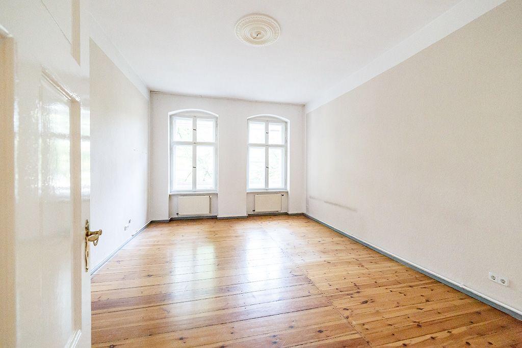 Wunderschoner Altbau In Der Goethestrasse In Berlin Wohnung Kaufen Immobilienmakler Altbau