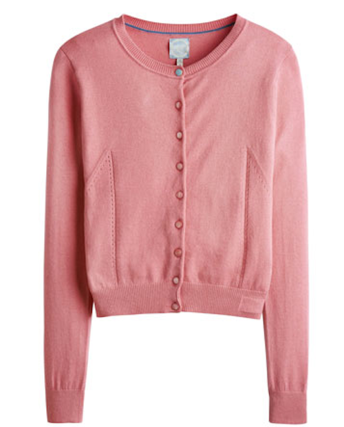Pink Cardigan | Confirmation | Pinterest | Discover more ideas ...