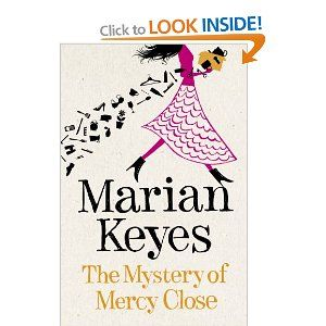 The Mystery of Mercy Close, Marian Keyes - always loved the Walsh sisters, and have since come up with my own Shovel List