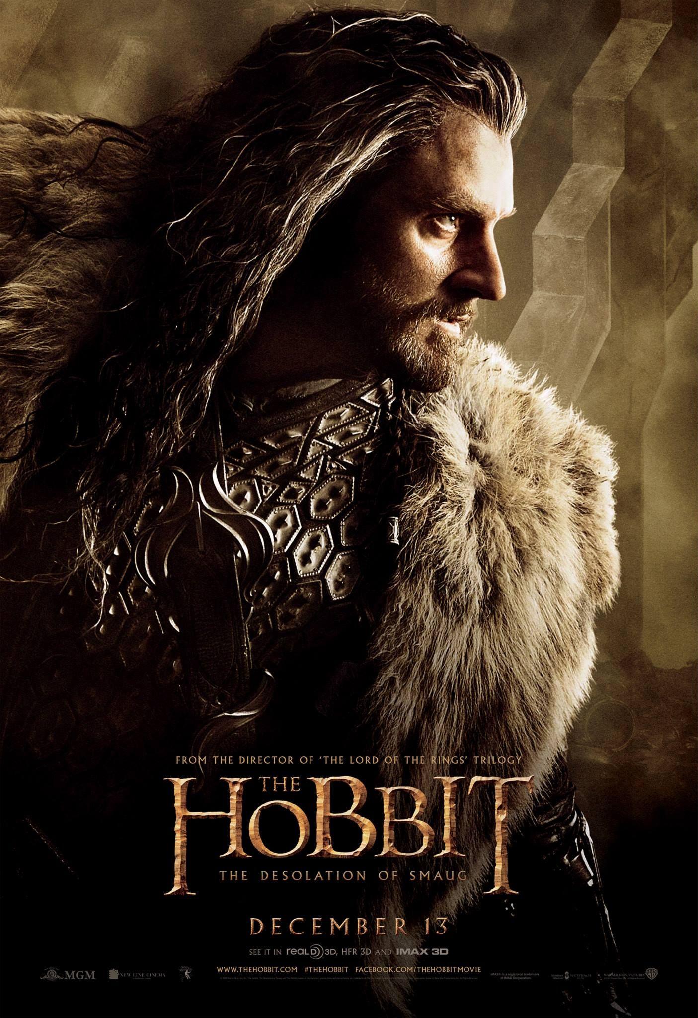 Thorin 03nov13 Jpg 1405 2048 Lo Hobbit Thorin Scudodiquercia Fotografia Di Persone