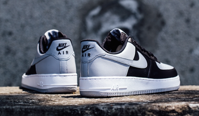 the best attitude f8b27 57b22 New images of the Nike Air Force 1 Low J Pack that features Air Force 1