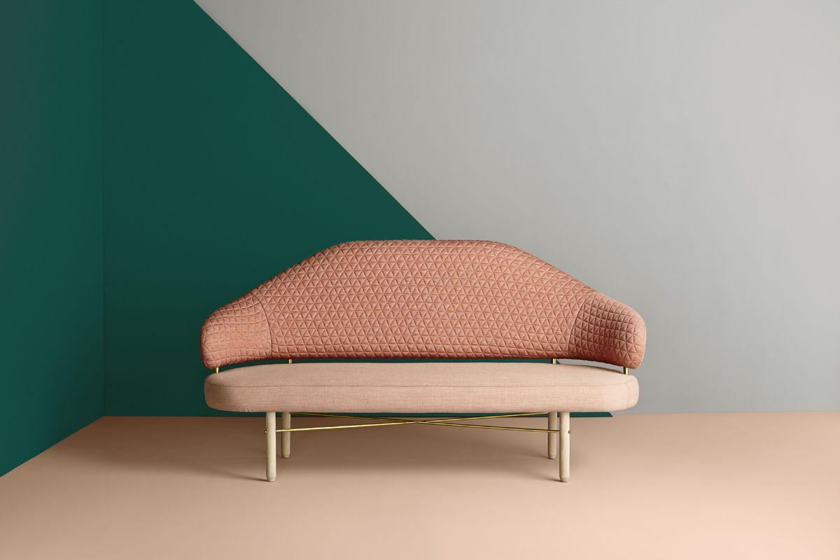 tendance neo retro tendances 2016 pinterest mobilier mobilier de salon et deco. Black Bedroom Furniture Sets. Home Design Ideas