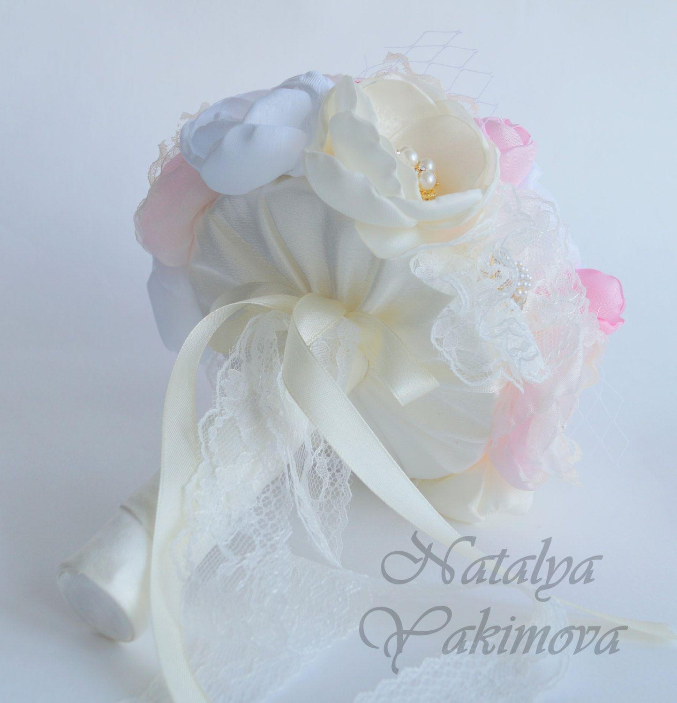 Broche ramo Bouquet Vintage ramo novia Bouquet de por singleday ...