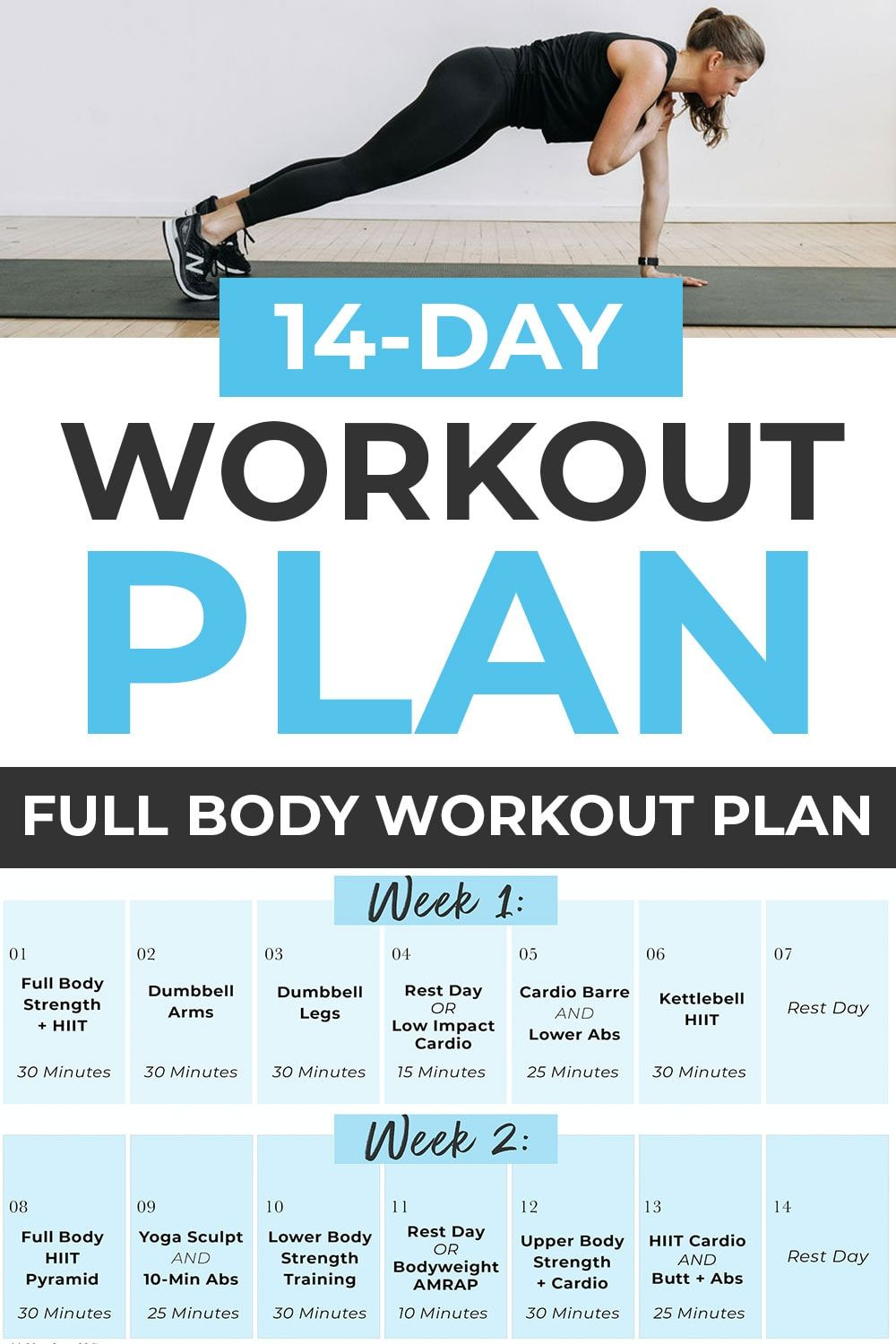 Pin On Workout Plans And Challenges
