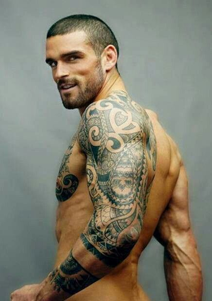 Tatoo Man Tattoos For Guys Tattoos Stuart Reardon