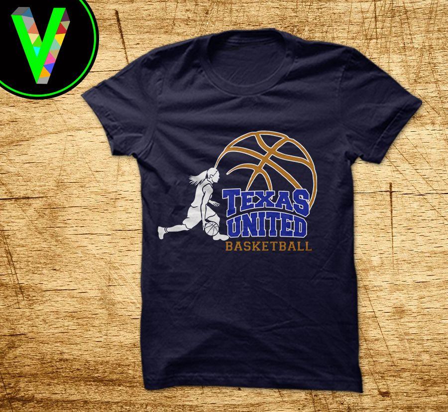 Design texas united basketball shirt designs mens tops