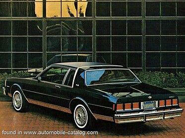 1981 Chevrolet Caprice Classic Cleckleymotorworks Chevrolet Caprice Chevy Caprice Classic Caprice Classic