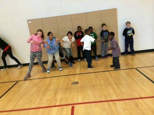 Breakin' It Down Dance Workshop Saint Paul, Minnesota  #Kids #Events
