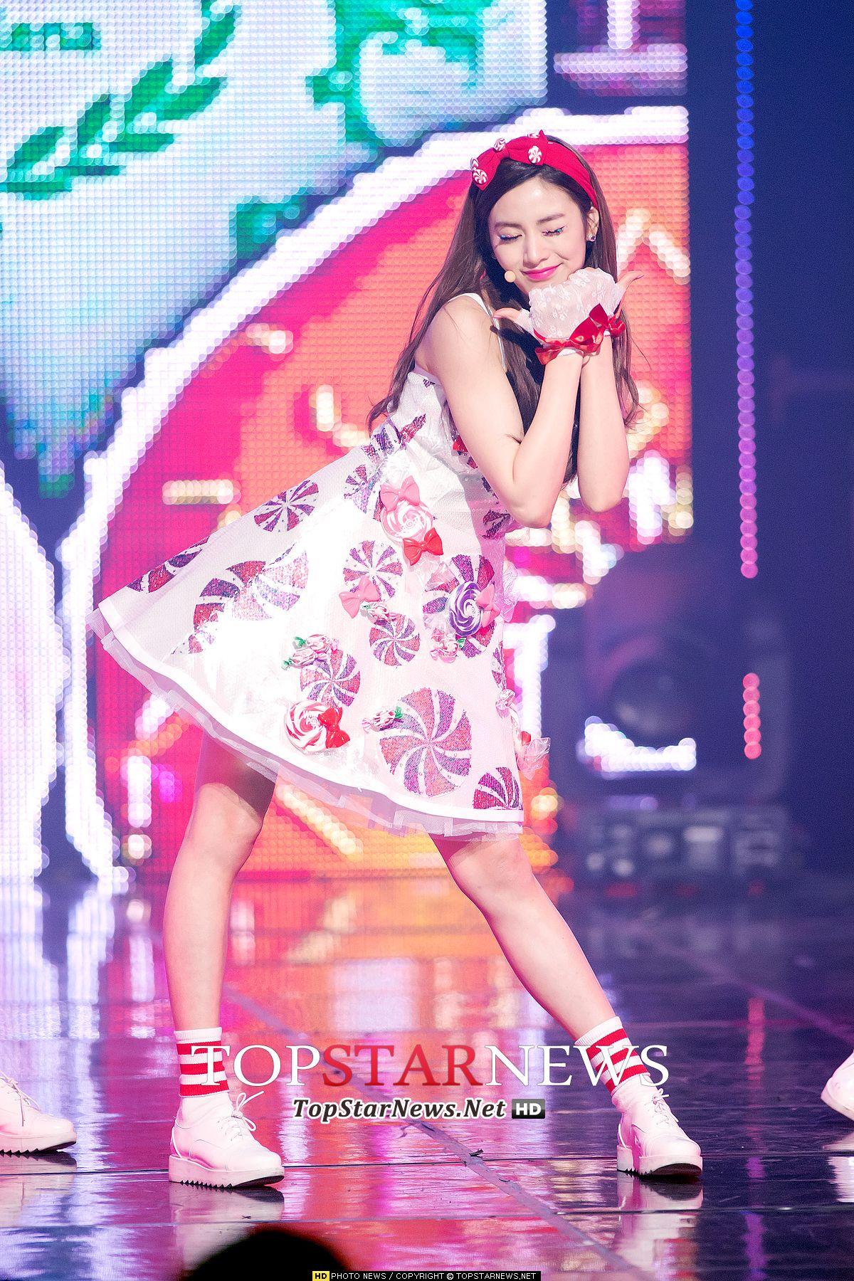 Orange Caramel Nana Kpop Girls Nana Afterschool Orange Caramel