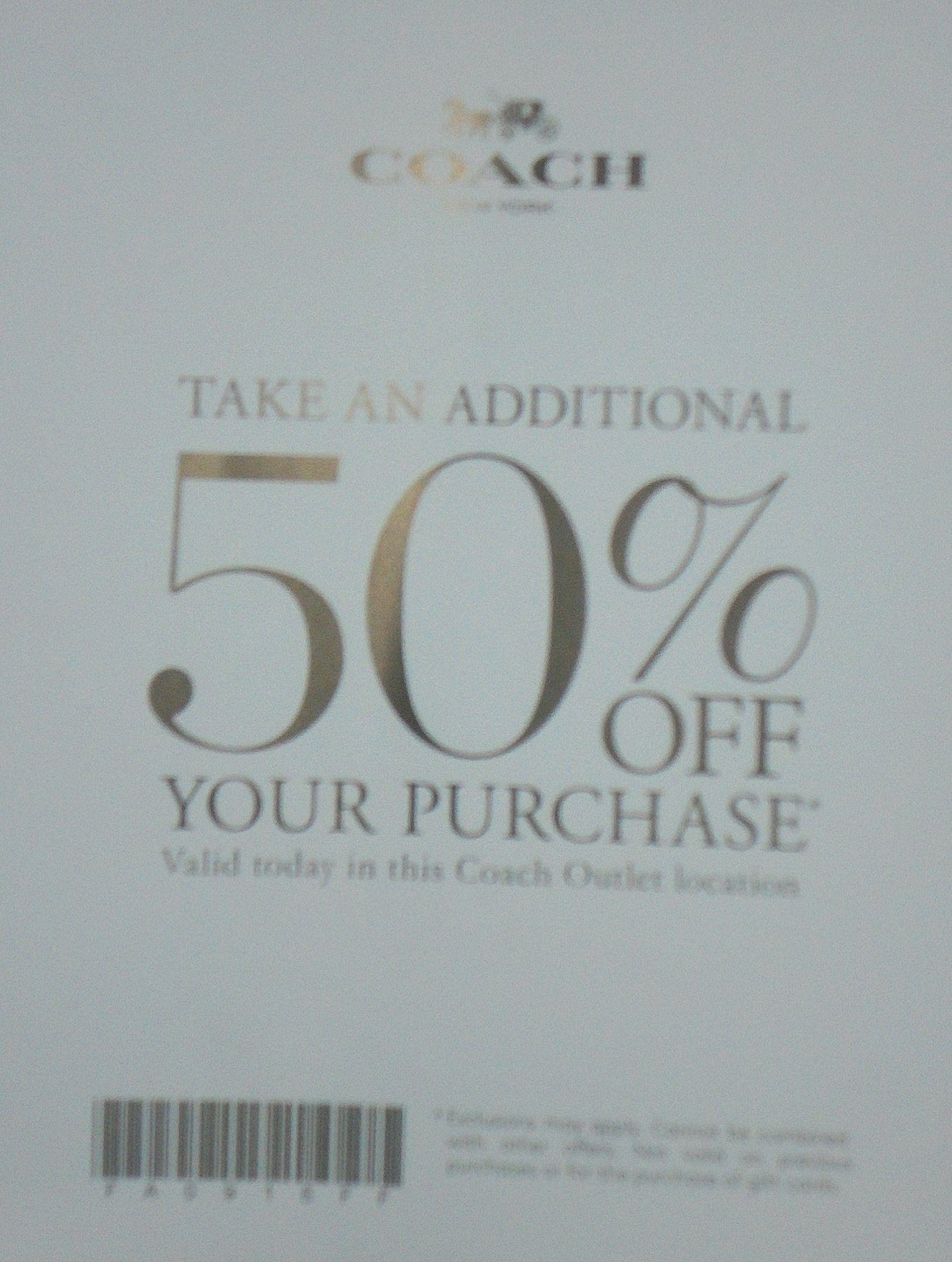 #CoachFactoryStore & #CoachDiscounts on #MarchSaturday @ #CoachStore in @ #RehobothBeach #Delaware - http://www.drewrynewsnetwork.com