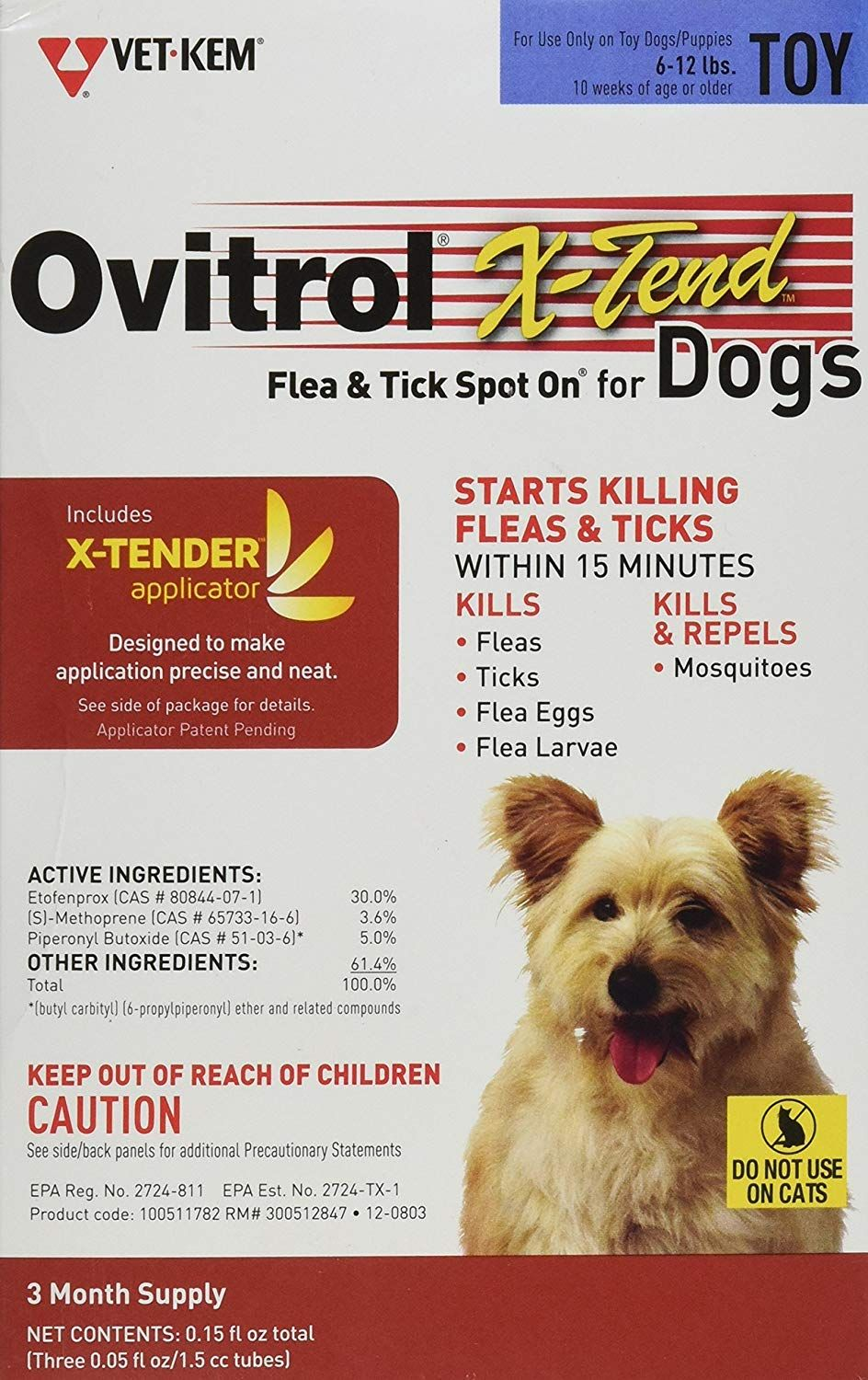 Click Image To Review More Details This Is An Affiliate Link And I Receive A Commission For The Sales My Flea And Tick Dog Dental Care Dog Toys