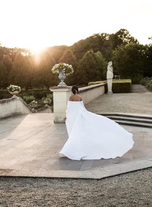 The Best Destination Weddings In Vogue Vogue Bride Vogue Wedding Destination Wedding