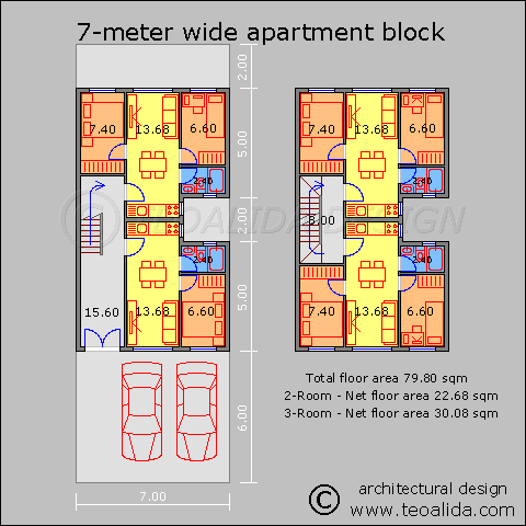 Philippines Tiny Apartments Hotel Floor Plan Apartment Plans Apartment Floor Plans