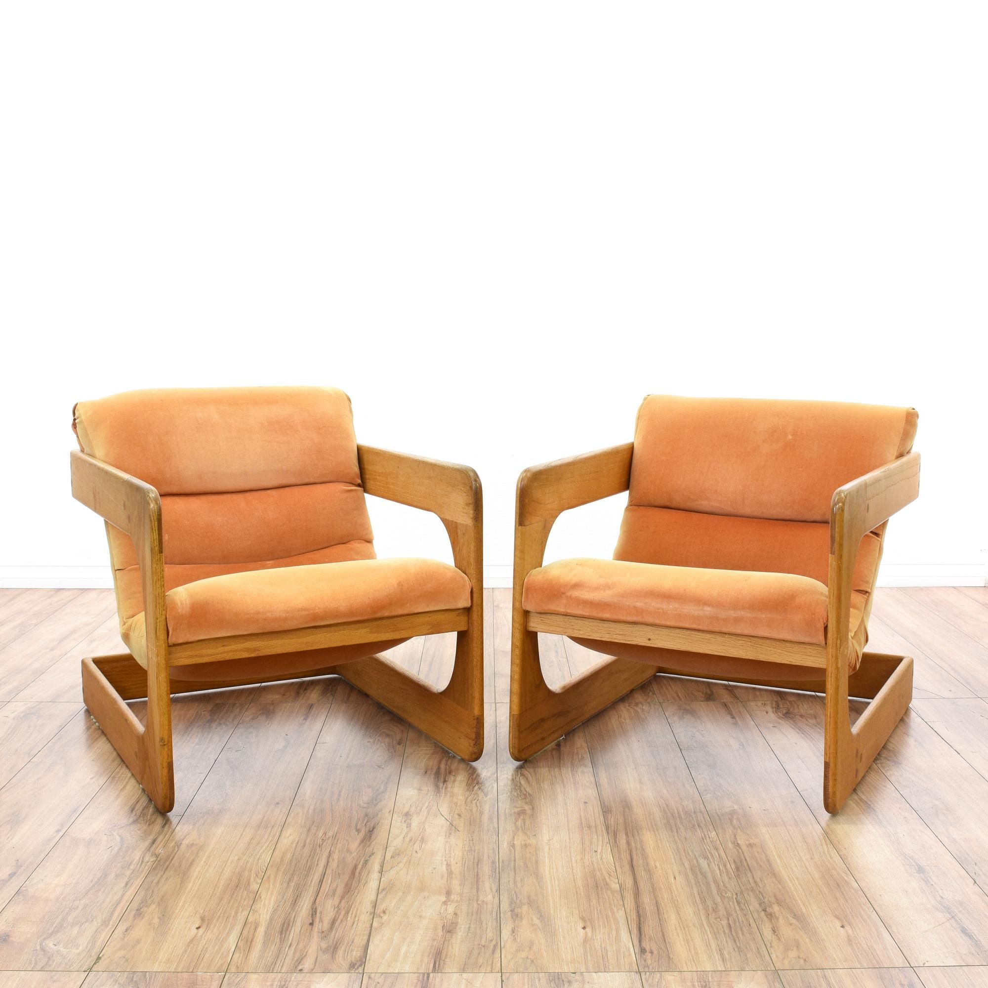Wondrous This Pair Of 1970S Lou Hodges Sling Chairs Are Machost Co Dining Chair Design Ideas Machostcouk