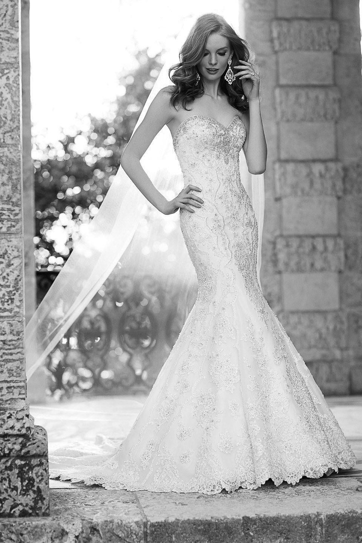 Introducing the martina liana bridalwear collection wedding