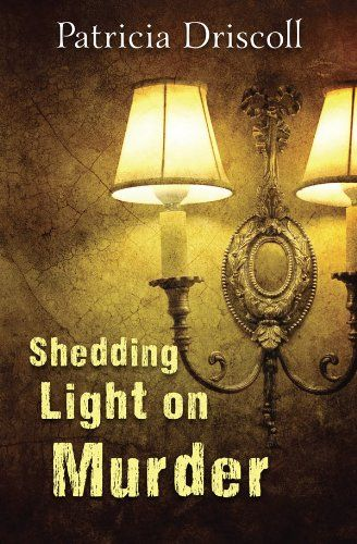 SHEDDING LIGHT ON MURDER: A Grace Tolliver Cape Cod Mystery by Patricia Driscoll http://www.amazon.com/dp/B00B4I1N9Y/ref=cm_sw_r_pi_dp_fKthwb0ZM18F6