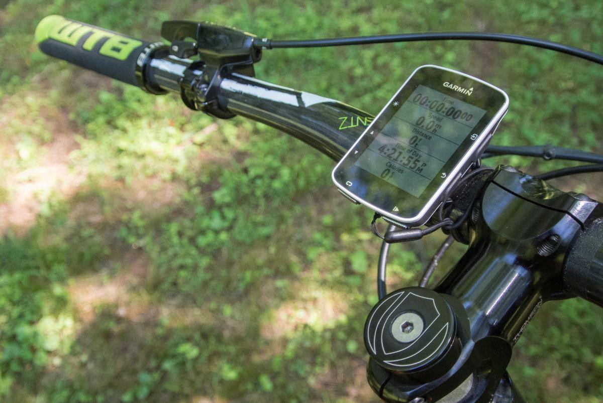 Garmin Edge 520 Review Bike News Mountain Biking Mtb