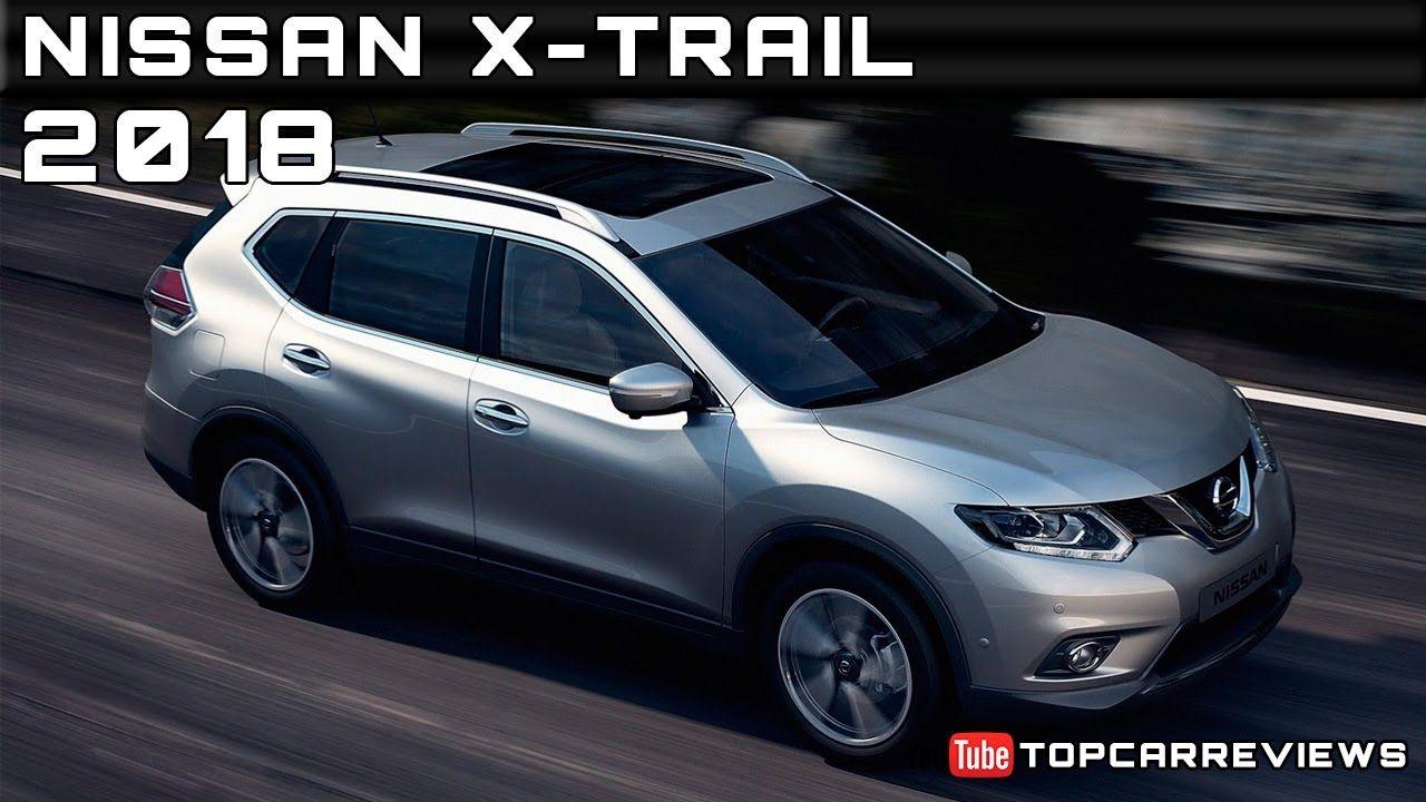 Giá Nissan XTrail 2018 khuyến mãi tháng 4, Thông số kỹ