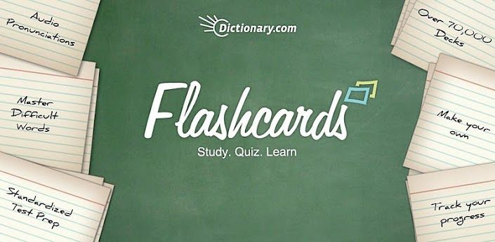 Flashcards Free. Some reviews say app