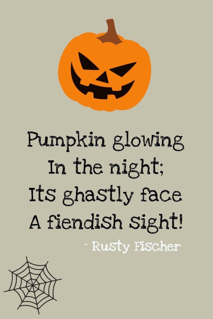 scary halloween poems | www.topsimages