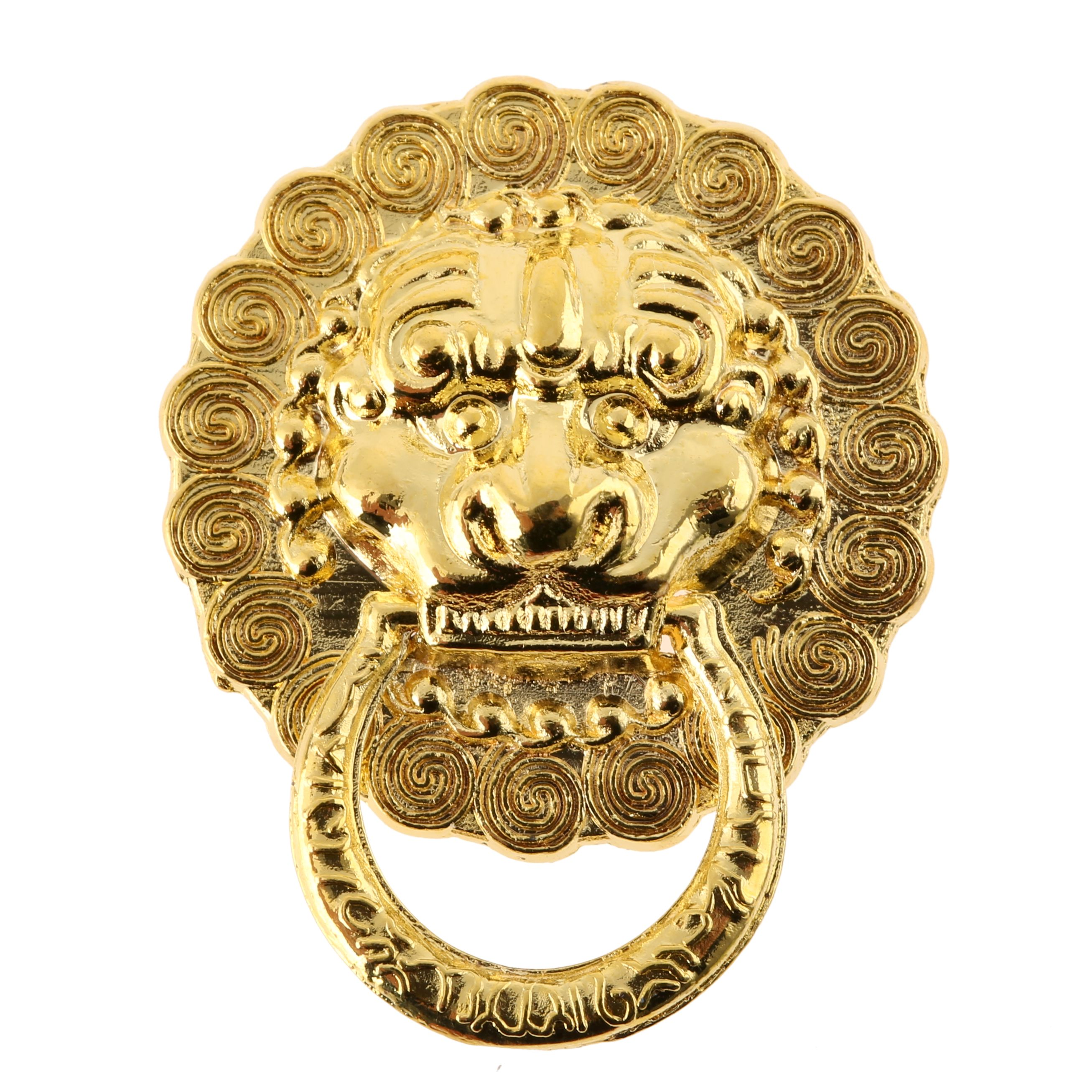12pcs Antique Lion Head Handle //Price: $7.95 & FREE Shipping ...