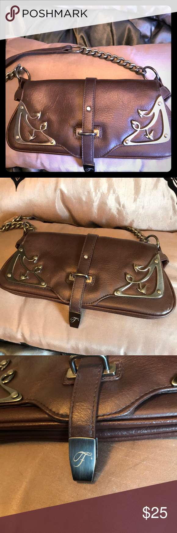 By eve fetish handbag
