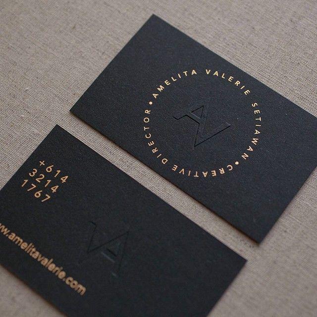 Matte gold foil blind embossing on black card stitchpress matte gold foil blind embossing on black card stitchpress foilpress emboss colourmoves