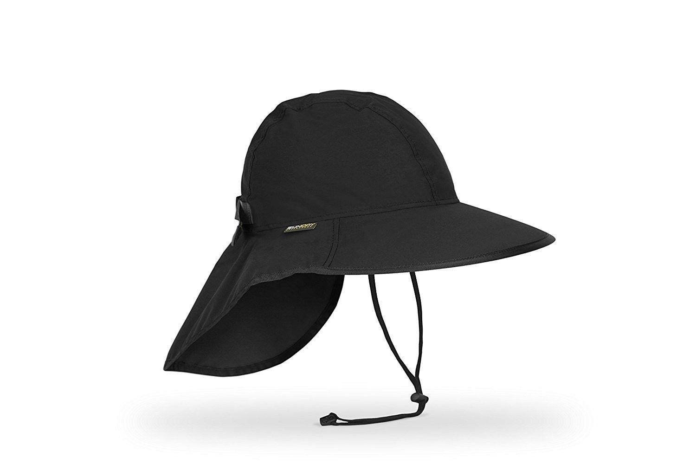 Cloudburst Hat Black C9115hw0e45 Rain Hat Hats For Men Women Accessories Hats