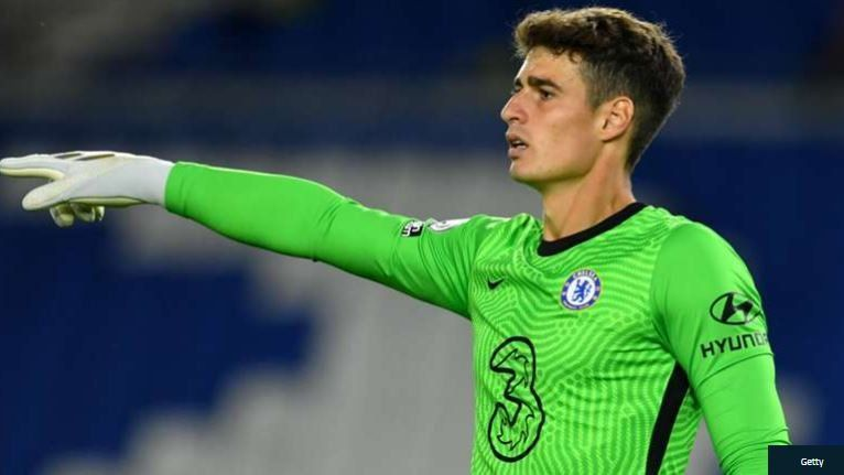 It Will Be Hard For Chelsea To Sell Kepa – Green | Latest football news,  Chelsea, Long sleeve tshirt men