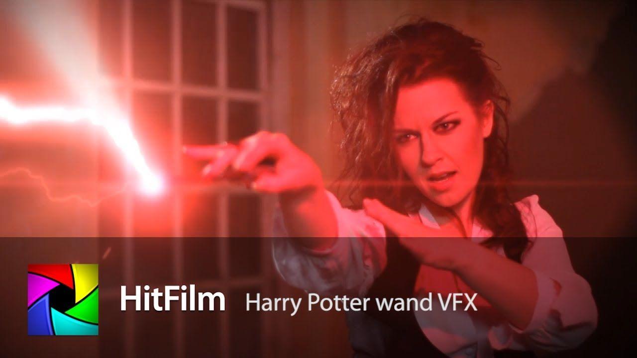 Harry Potter Priori Incantatem Wand Vfx Part 2 Harry Potter Wand Harry Potter Wands