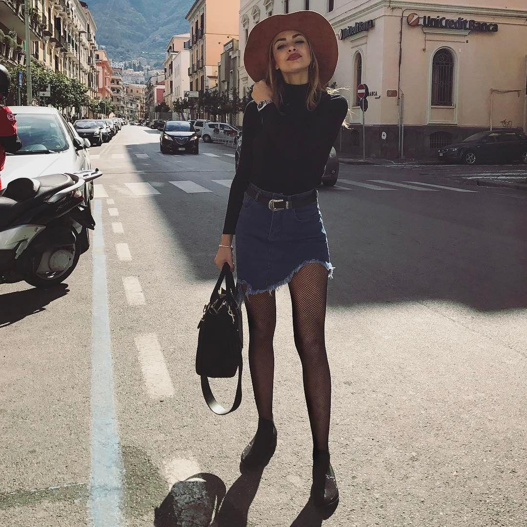 """Polubienia: 11.7 tys., komentarze: 75 – Giulia Andrea Gaudino (@giuliagaudino) na Instagramie: """"Giornata di ☀️ #18thMarch  #chillin #buonsabatoatutti Gonna @gglamoursarzana """""""