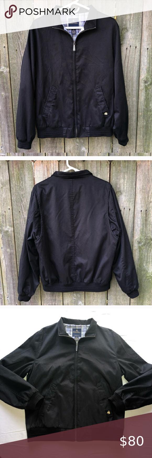 Brooks Brothers Lightweight 100 Cotton Jacket Cotton Jacket Jackets Clothes Design [ 1740 x 580 Pixel ]