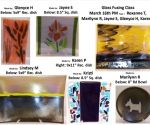 thumbs gf class mar 16th 2013 pm Glass Fusing Gallery