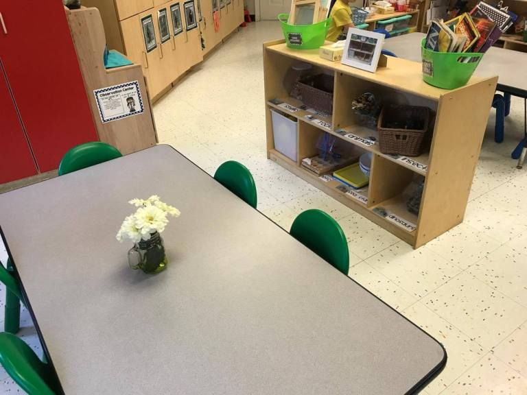 How to Set Up a Quality Preschool Classroom #preschoolclassroomsetup